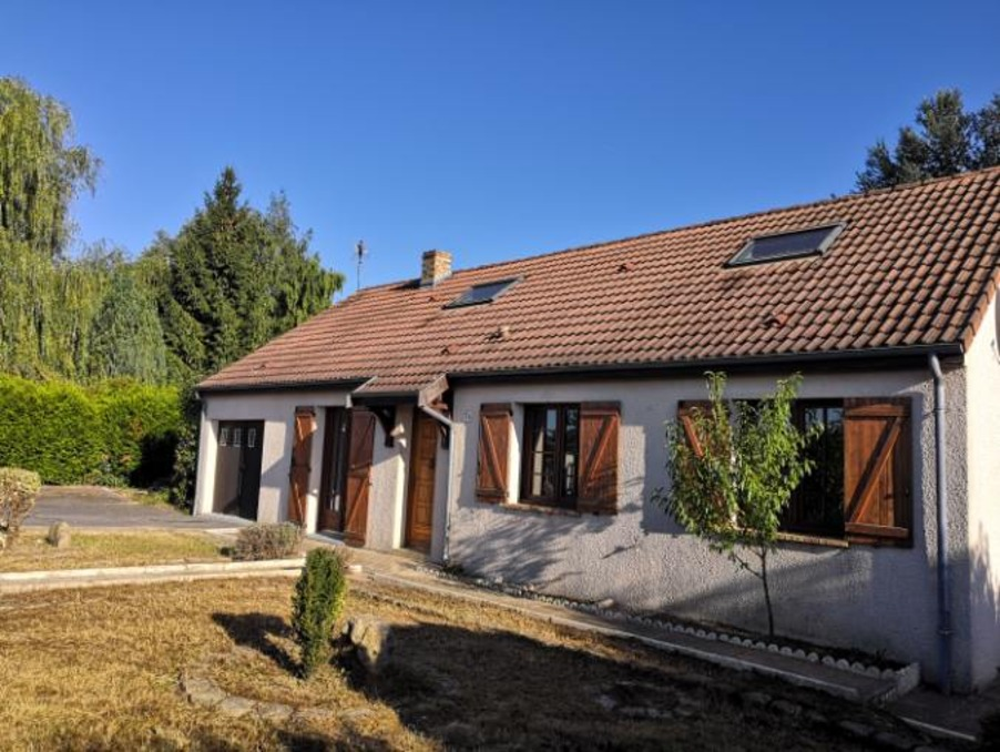 Vente Maison FISMES  222 200 €