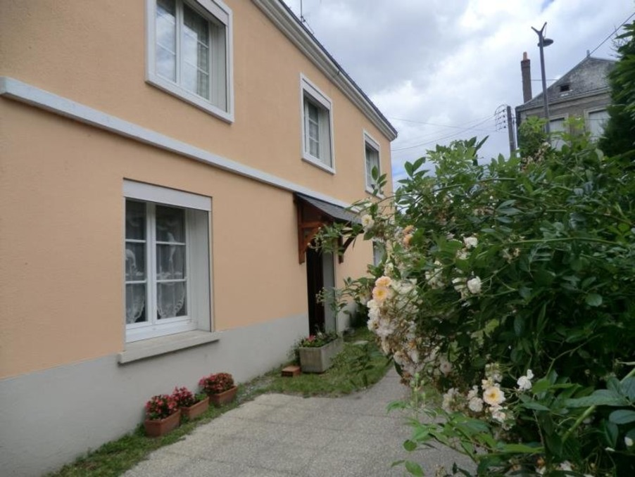 Vente Maison Tours  294 200 €