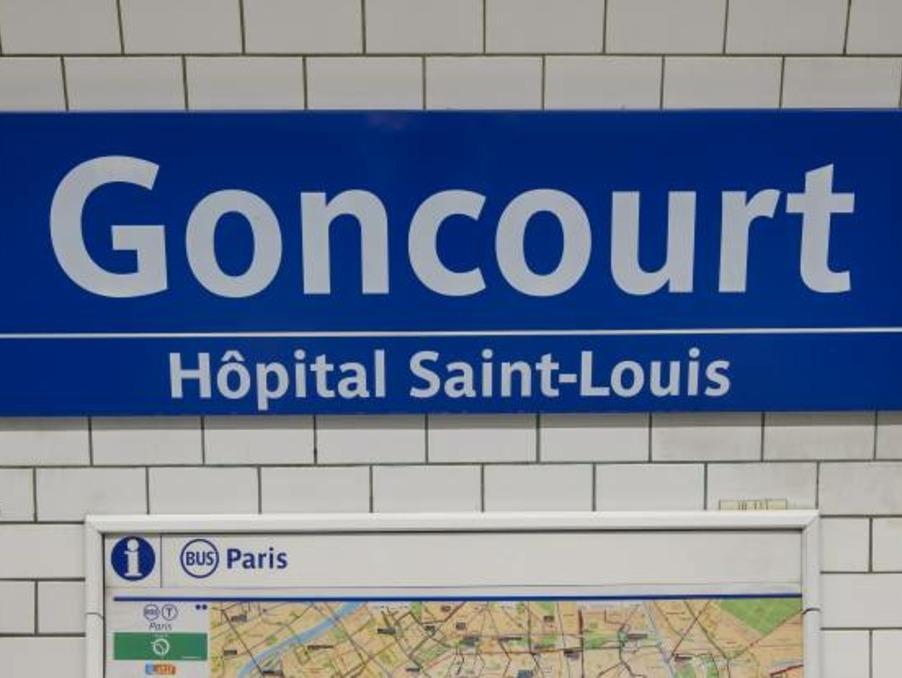 Location Local Paris 11eme arrondissement 33 000 €