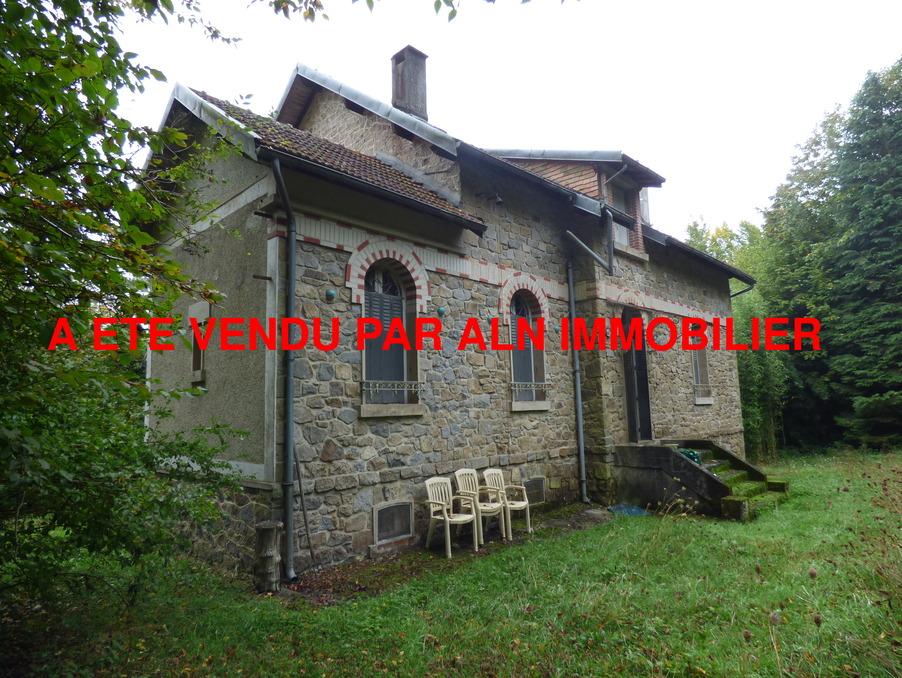 Vente Maison  avec jardin  LA MEYZE 66 000 €