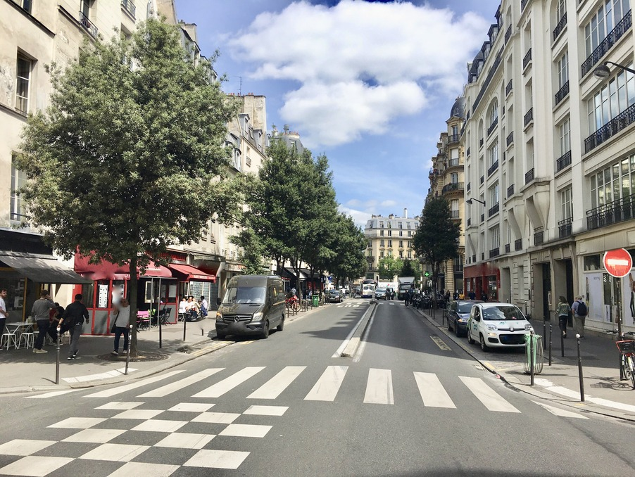 Location Local  PARIS 3EME ARRONDISSEMENT 1 380 €