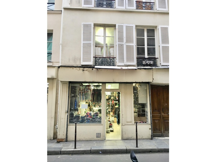 Location Local PARIS 3EME ARRONDISSEMENT 2