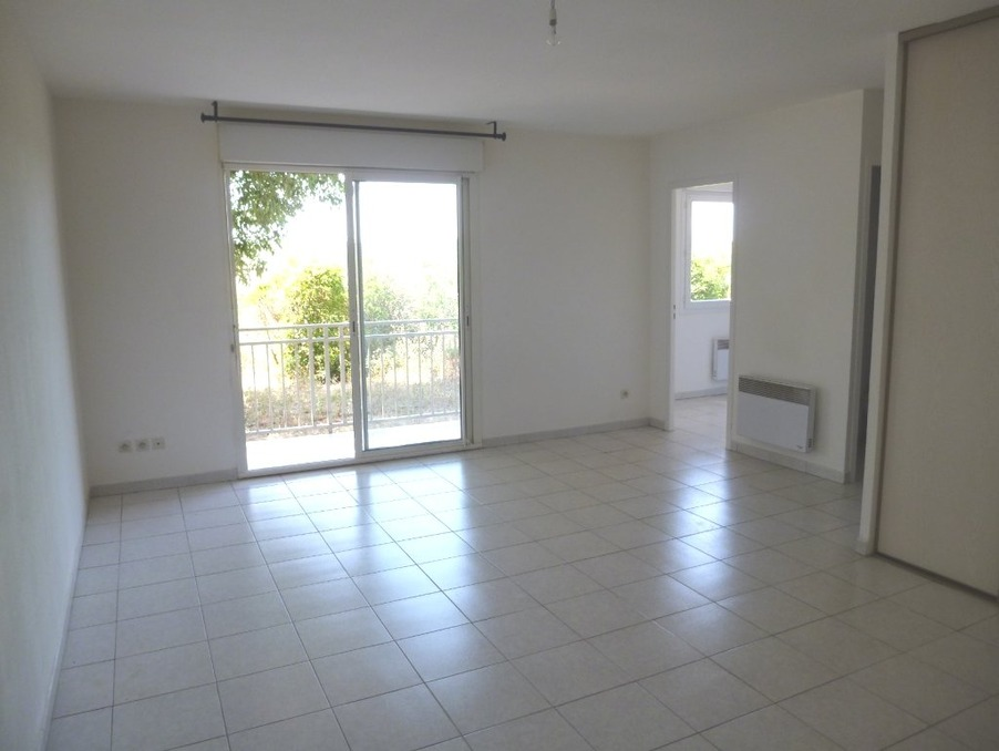 Location Appartement Nîmes  540 €