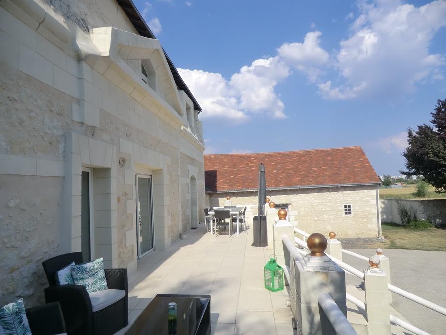 Vente Maison La-Riche  413 400 €