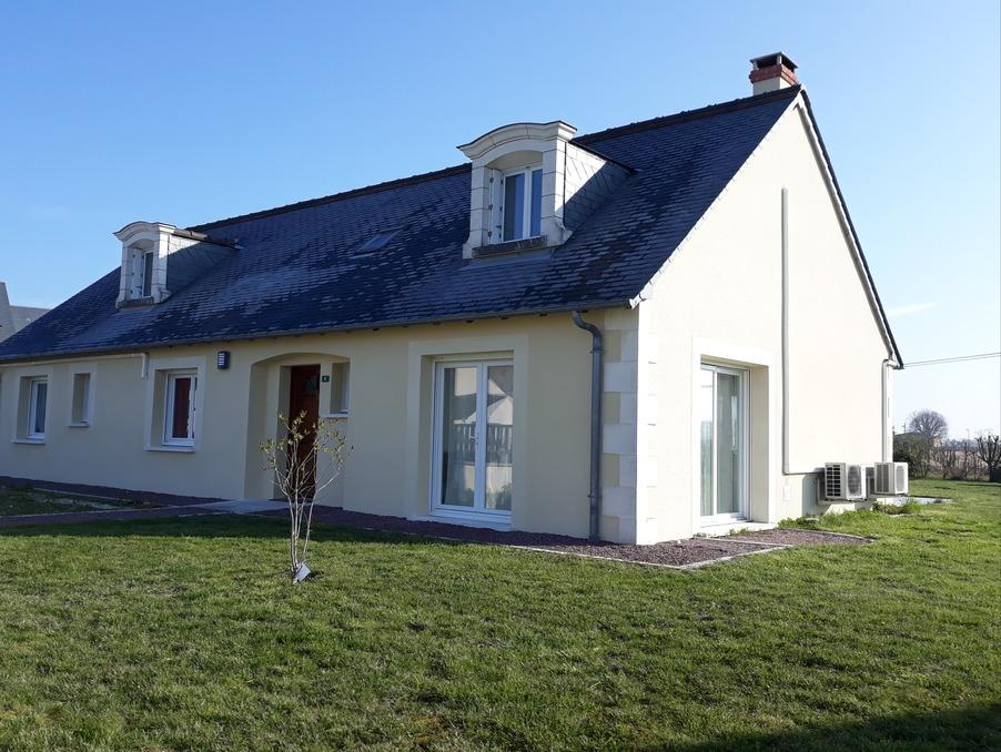 Vente Maison Amboise  268 800 €