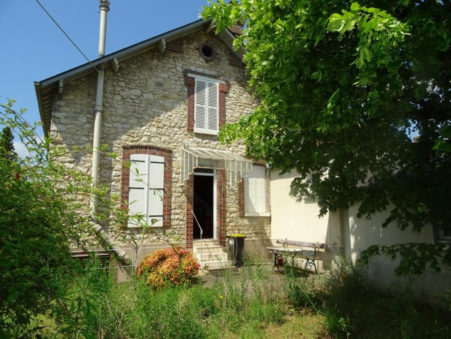 Vente Maison MONTARGIS  126 800 €