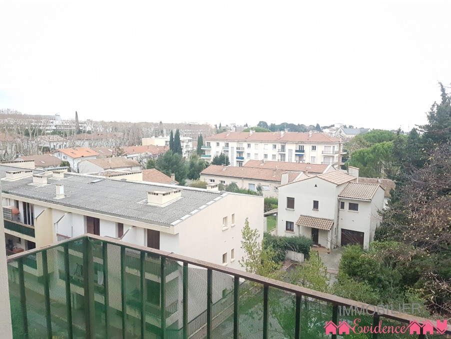 Vente Appartement MONTPELLIER  159 600 €