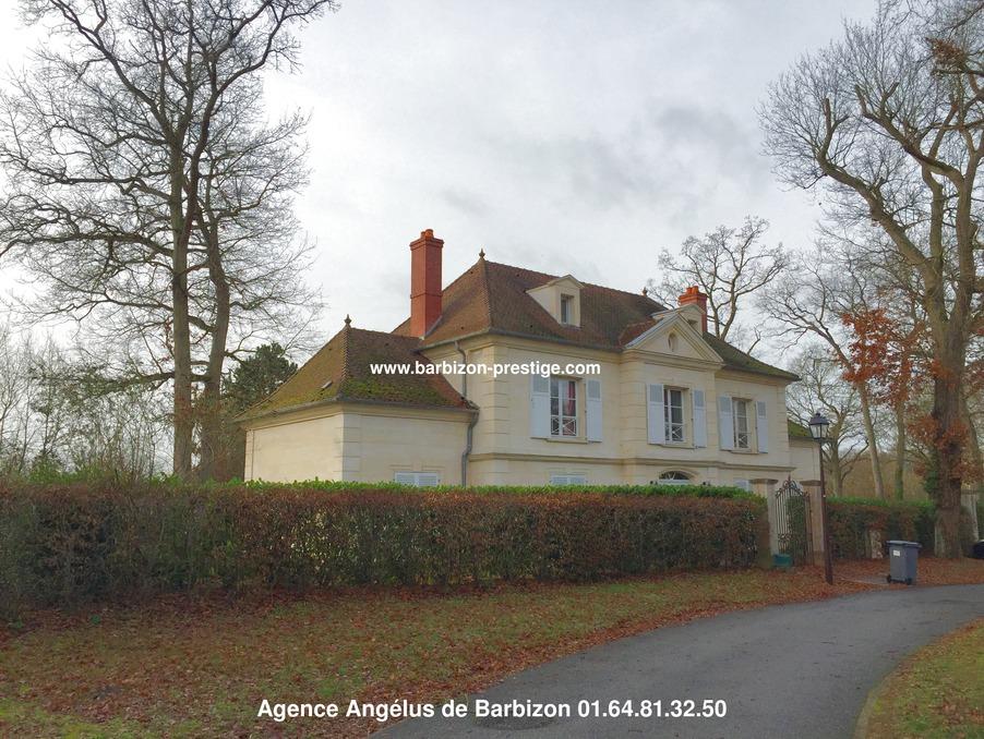 Vente Maison Barbizon  760 000 €