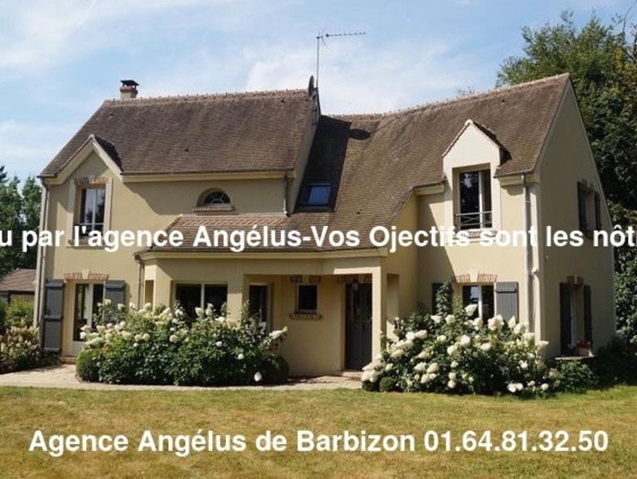 Vente Maison BARBIZON  715 000 €