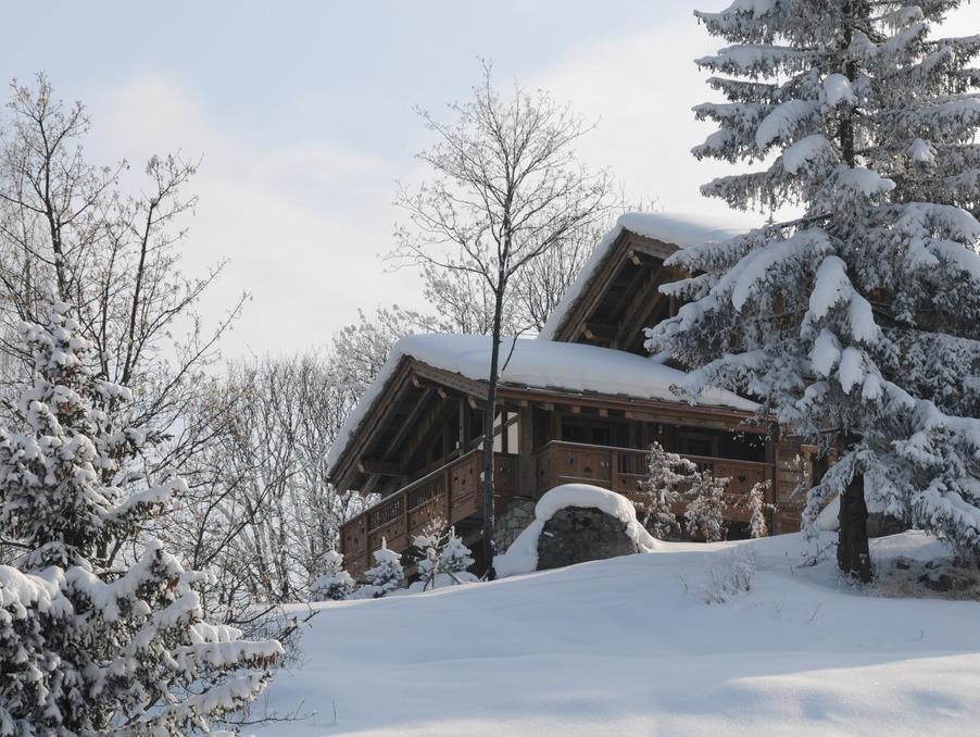 Vente Maison COURCHEVEL 4 950 000 €
