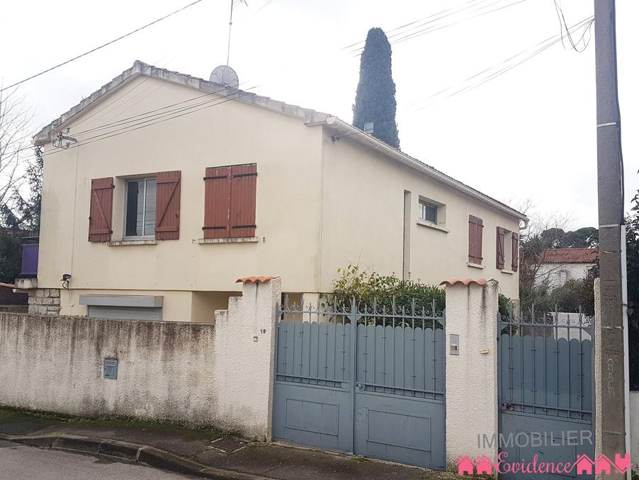 Vente Maison MONTPELLIER  546 000 €