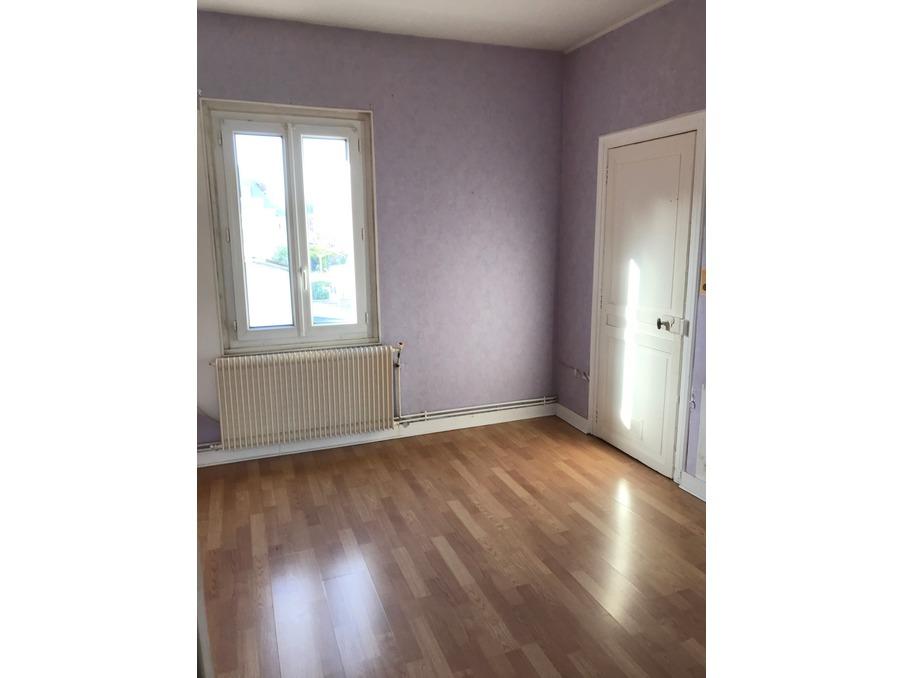 Vente Appartement  3 chambres  SOTTEVILLE LES ROUEN 97 200 €