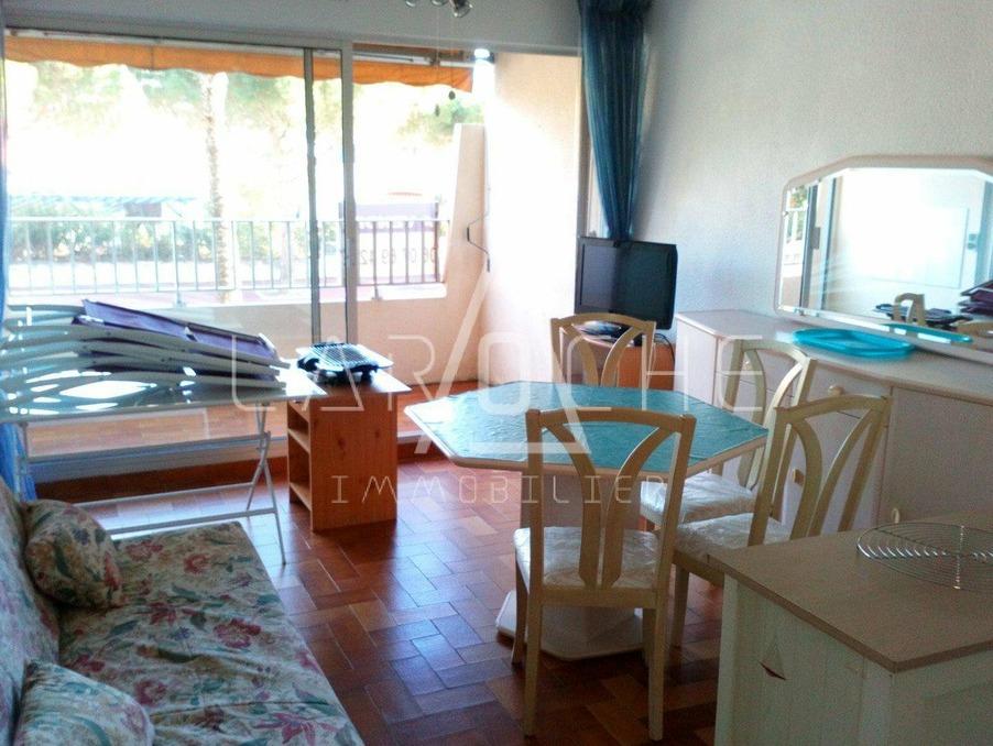 Vente Appartement Saint-Cyprien Plage  113 000 €