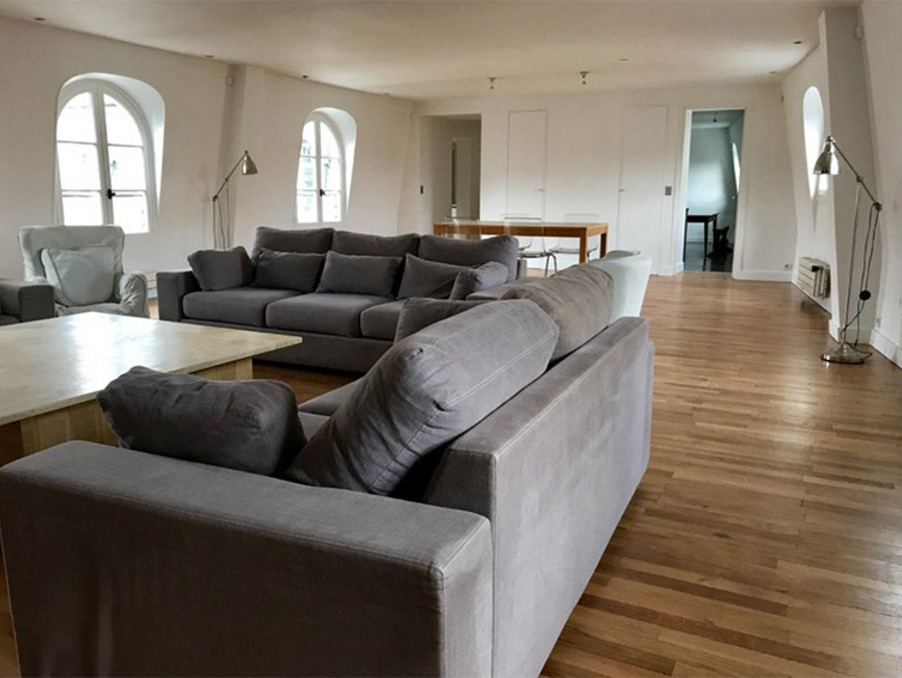 Location Appartement PARIS 16EME ARRONDISSEMENT 6 500 €