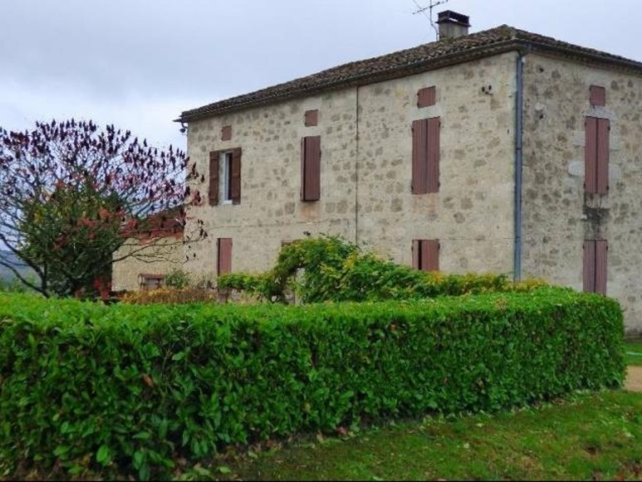 Vente Maison Nerac  252 000 €