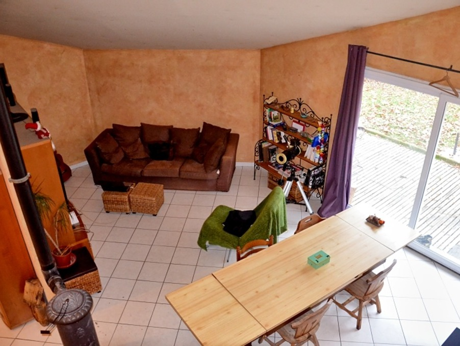 Vente Maison ETAUX 2