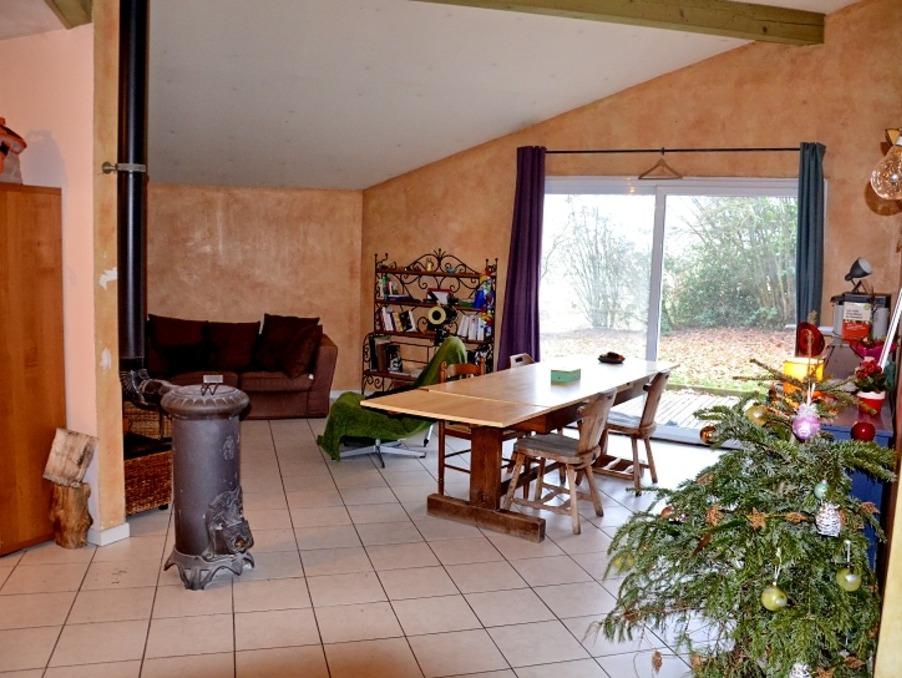 Vente Maison ETAUX 3