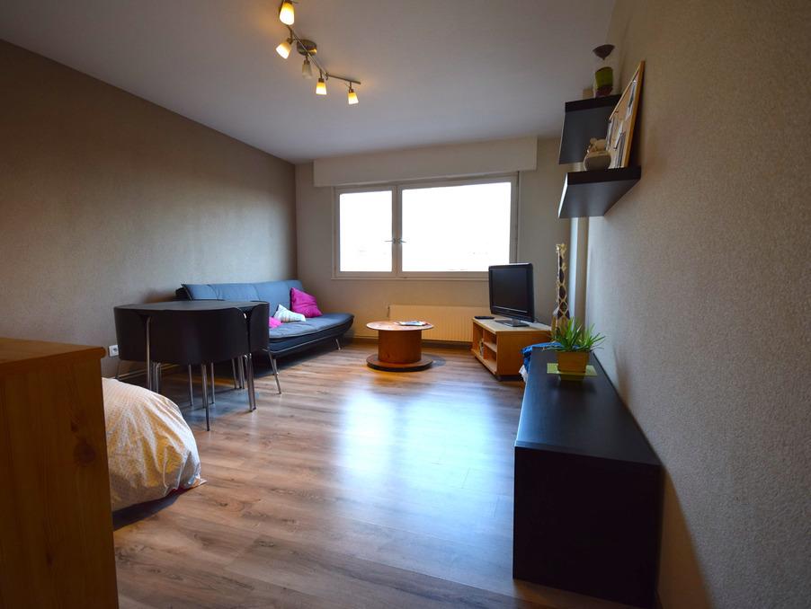Vente Appartement SELESTAT 3