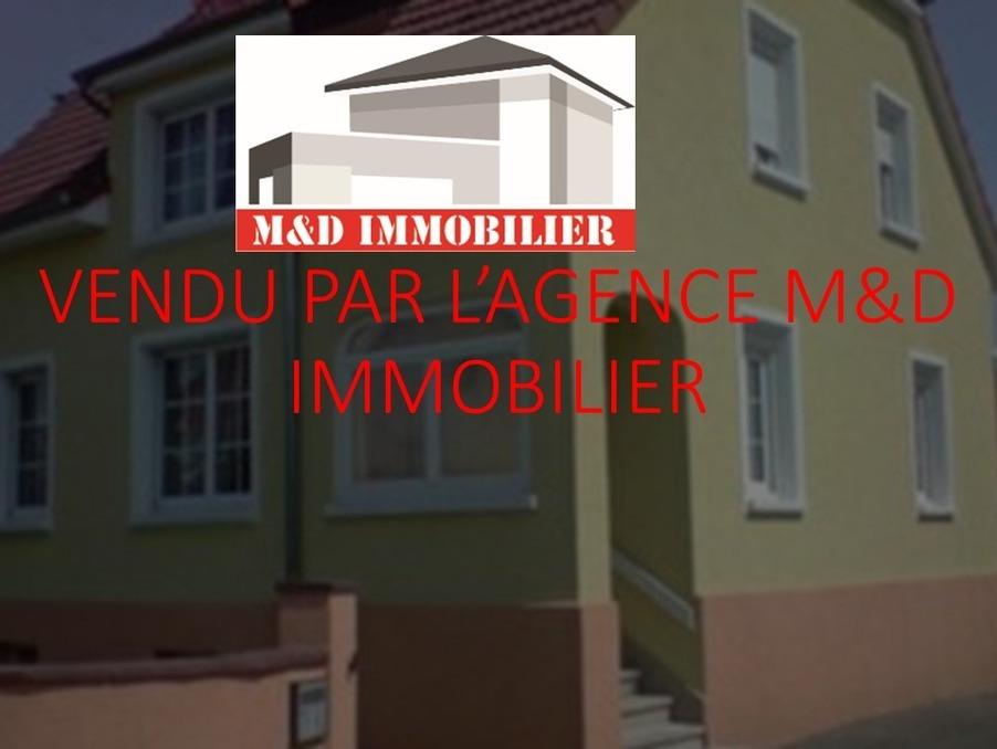 Vente Maison BOLLWILLER  200 000 €