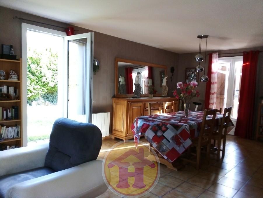 Location Maison Saint-Junien  650 €