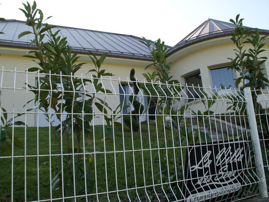 Vente Maison CLAIREGOUTTE 14