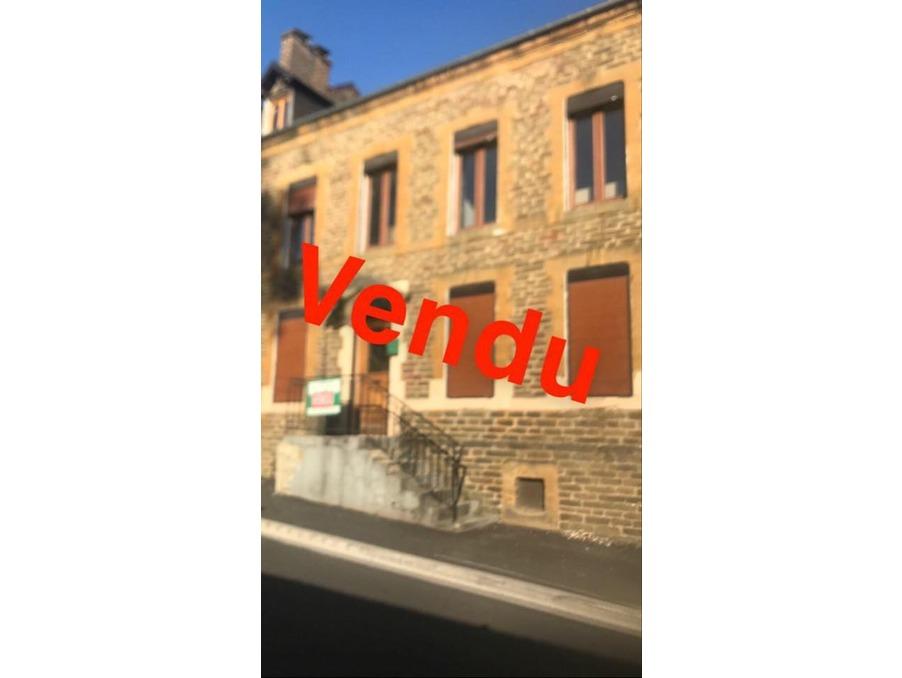 Vente Maison Bogny sur meuse 55 000 €