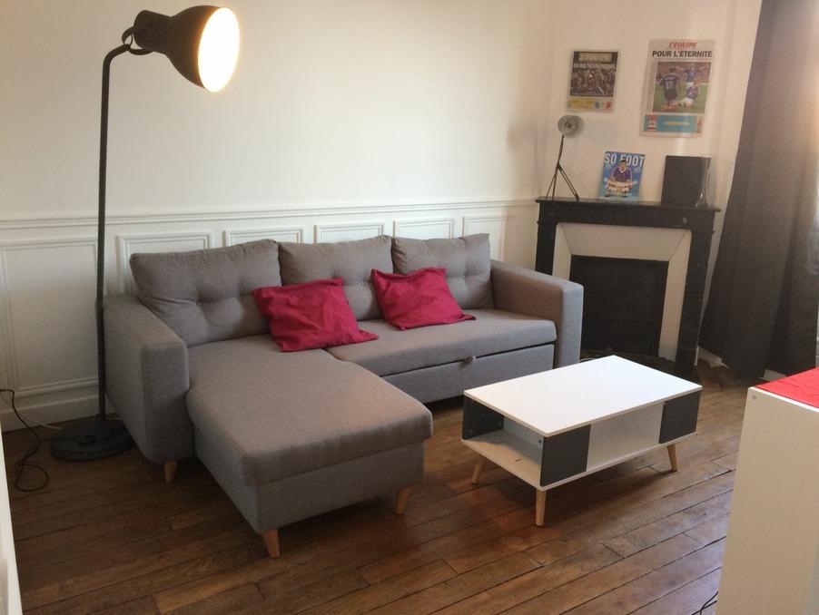 Location Appartement PARIS 18EME ARRONDISSEMENT 1 100 €