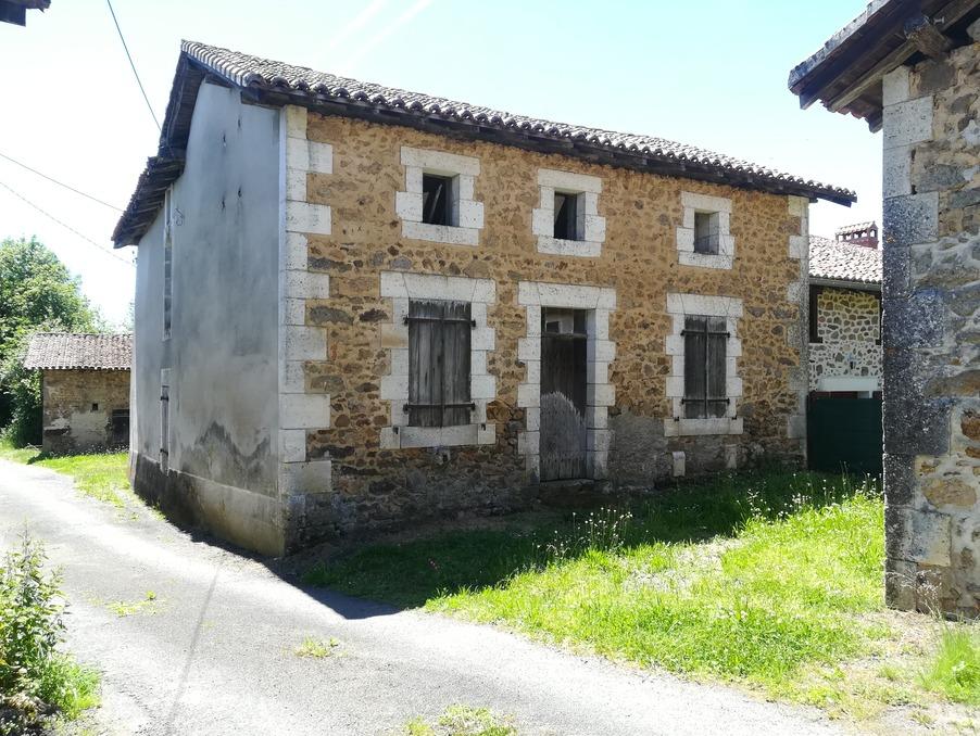 Vente Maison Massignac 39 500 €