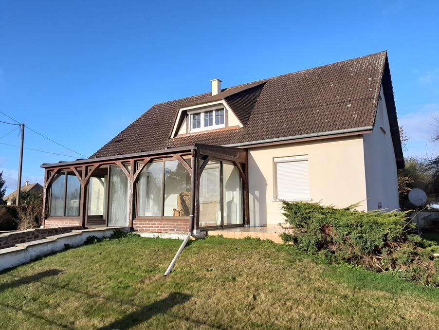 Vente Maison Saint-Ouen-de-Thouberville  219 000 €