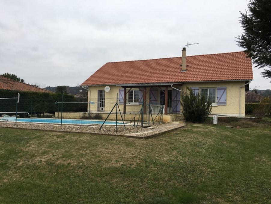 Vente Maison TRELISSAC  235 400 €