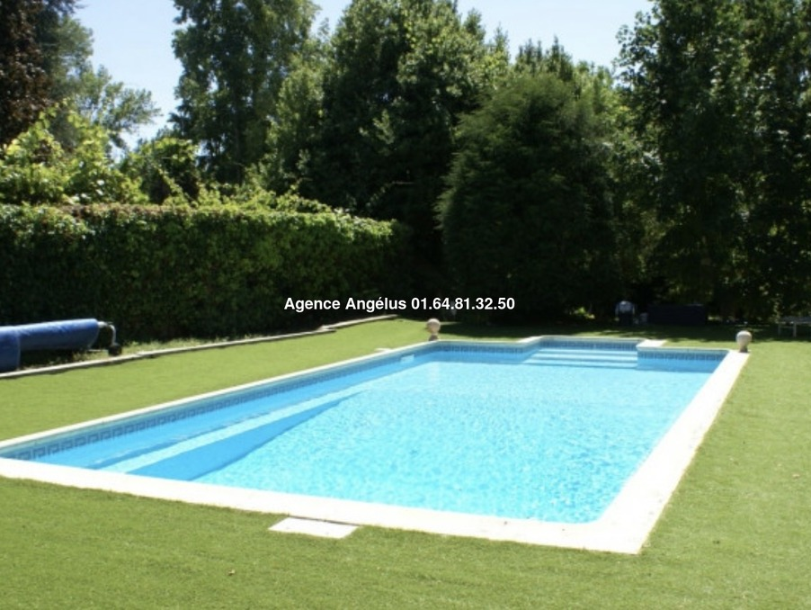Vente Maison BARBIZON  675 000 €