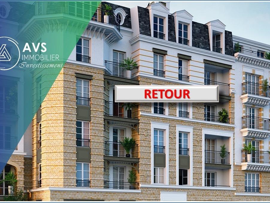 Vente Appartement CLAMART  755 000 €