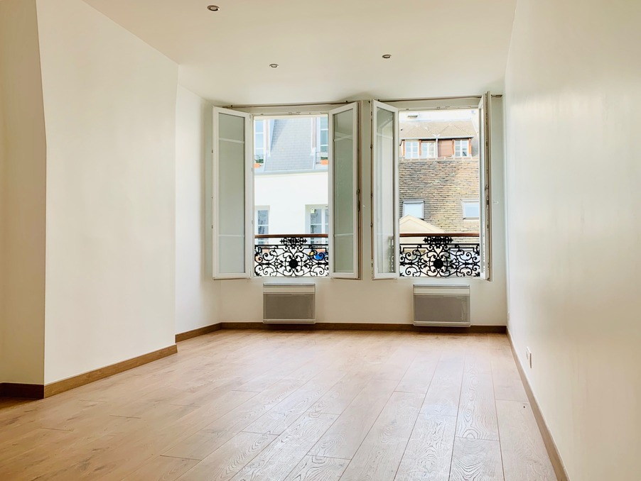 Vente Appartement  studio  PARIS 3EME ARRONDISSEMENT  399 000 €