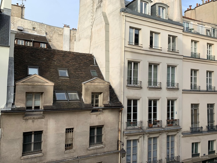 Vente Appartement PARIS 3EME ARRONDISSEMENT 2