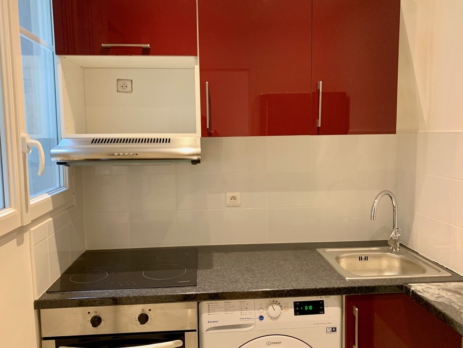 Vente Appartement PARIS 3EME ARRONDISSEMENT 4