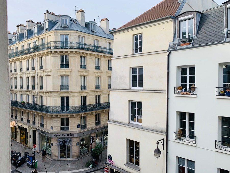 Vente Appartement PARIS 3EME ARRONDISSEMENT 5