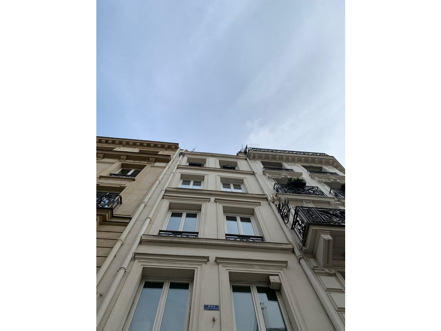 Vente Appartement PARIS 3EME ARRONDISSEMENT 8