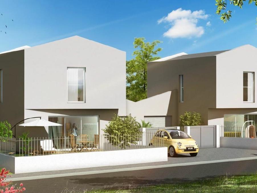 Vente Neuf Saint-Jean-de-Védas  361 000 €