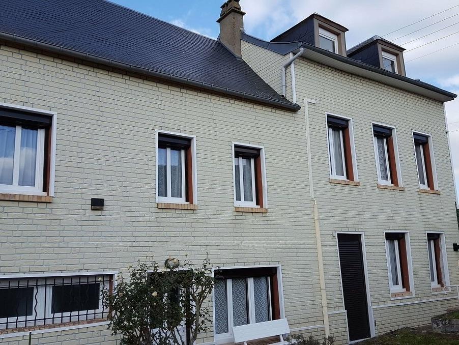 Vente Maison Saint-Pierre-lès-Elbeuf  148 000 €