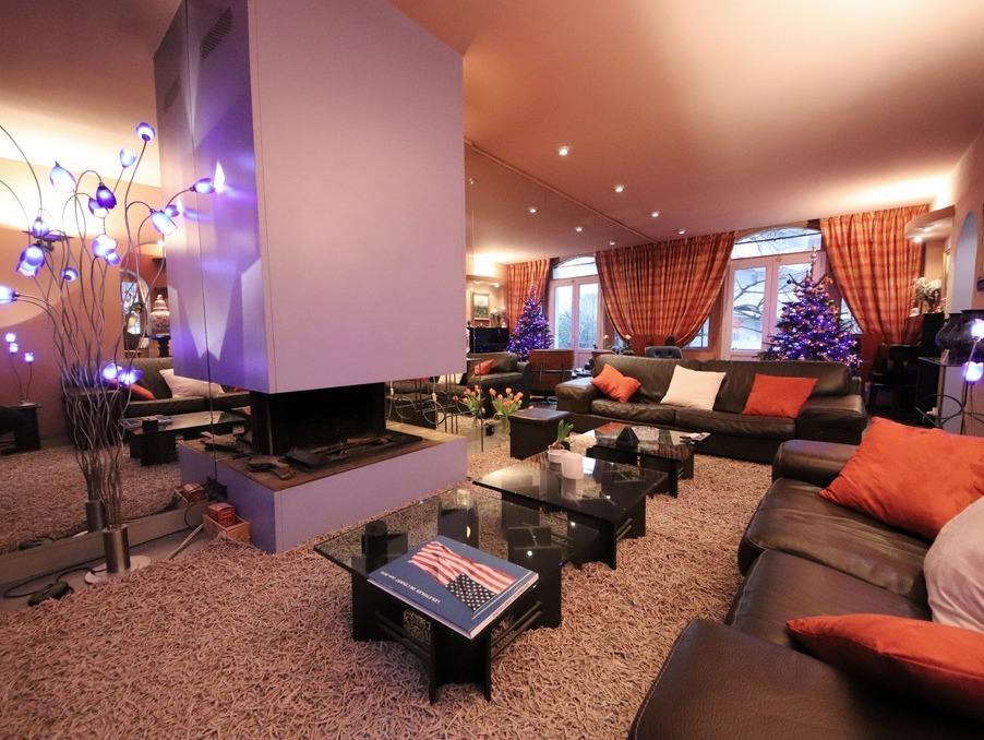 Vente Maison  avec jardin  ROMAINVILLE  995 000 €