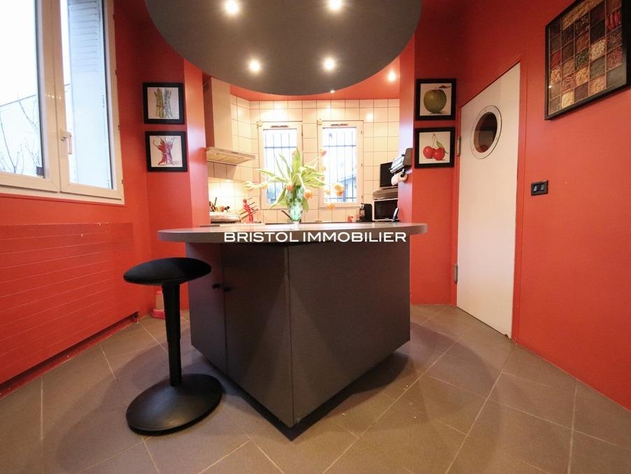 Vente Maison ROMAINVILLE 3