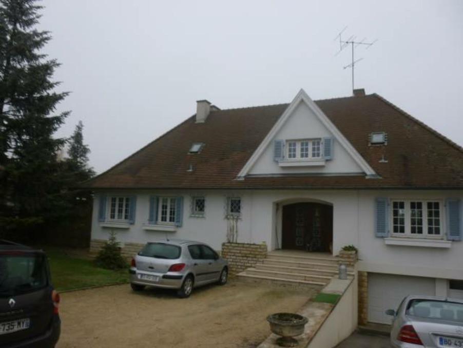 Vente Maison CHEVIGNY-SAINT-SAUVEUR  505 000 €