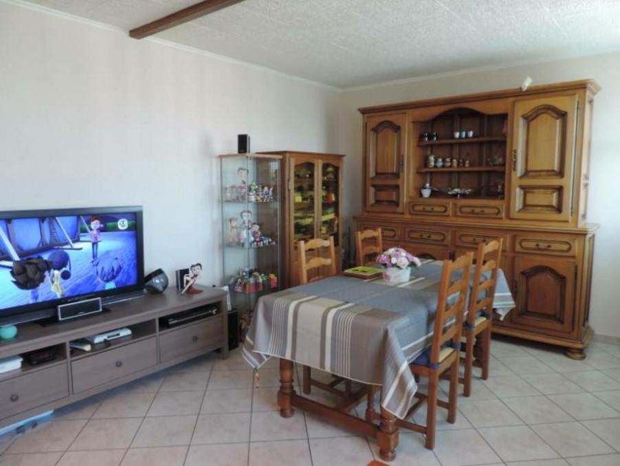 Vente Appartement CHENOVE 8