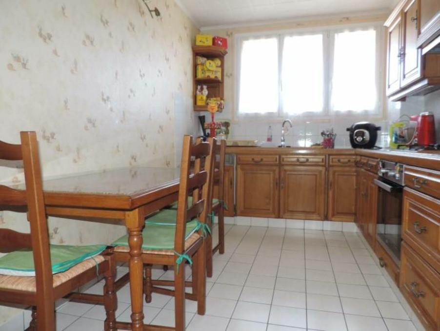 Vente Appartement CHENOVE 9