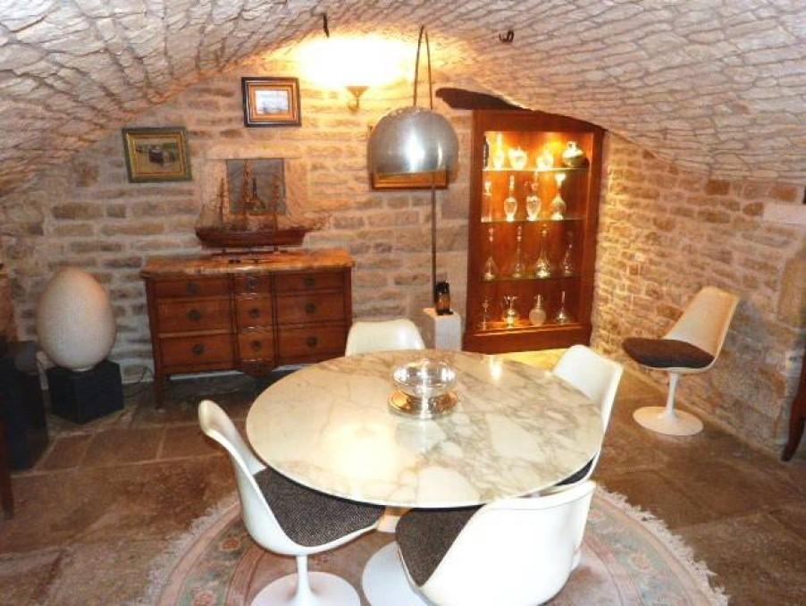 Vente Maison  avec cave  IS-SUR-TILLE  259 000 €