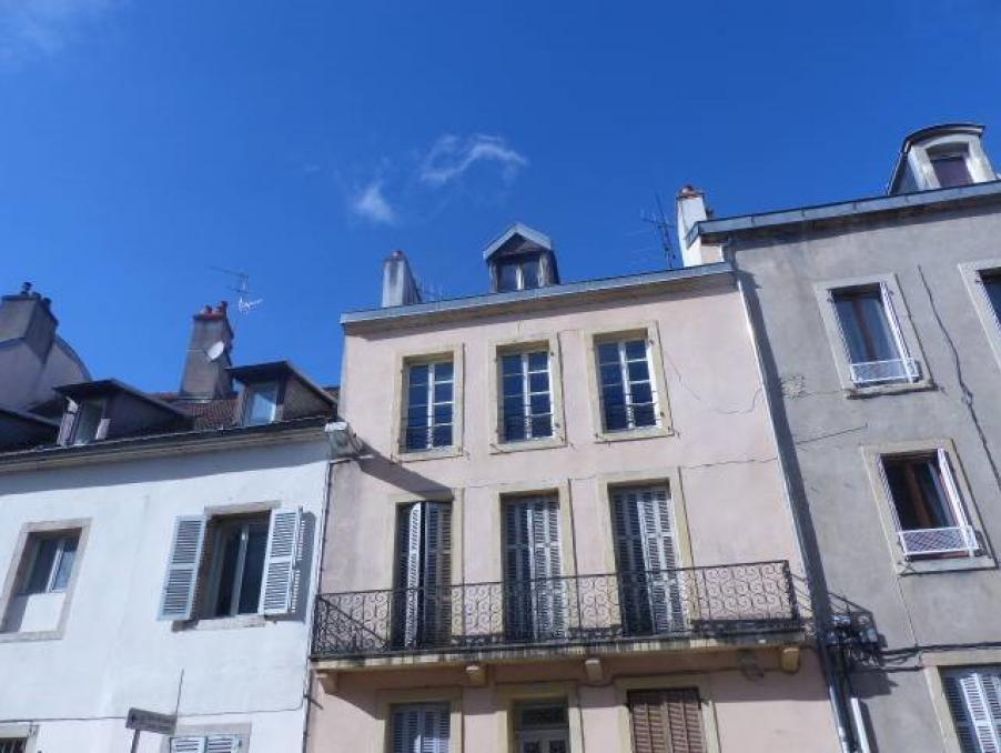 Vente Appartement DIJON 49 000 €