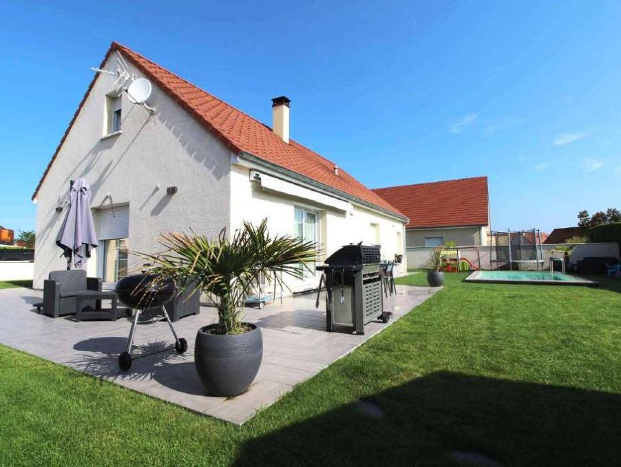 Vente Maison COUTERNON  365 000 €