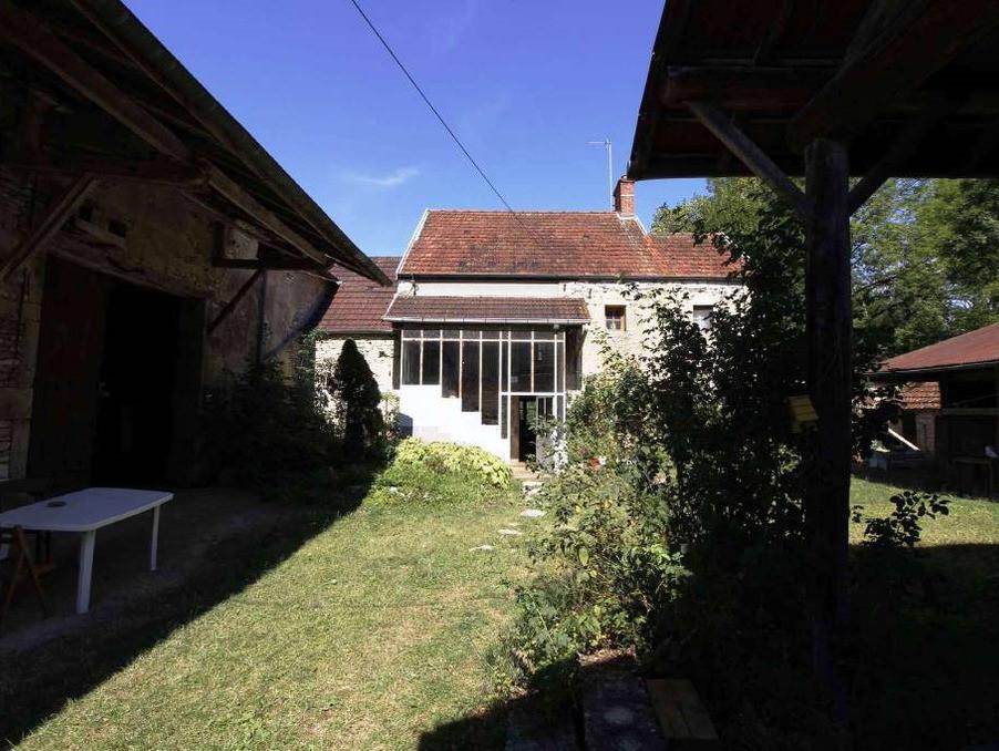 Vente Maison DIJON  380 000 €