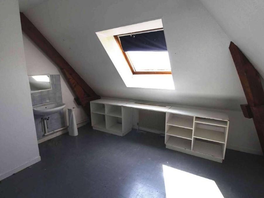 Vente Appartement DIJON 84 000 €