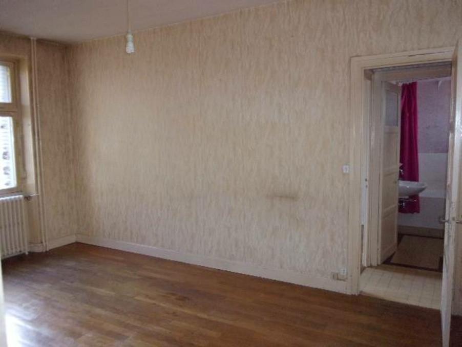 Vente Appartement DIJON 4